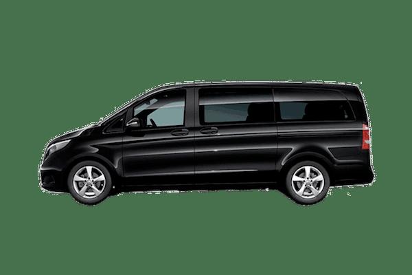 Business Van Mercedes Vclass